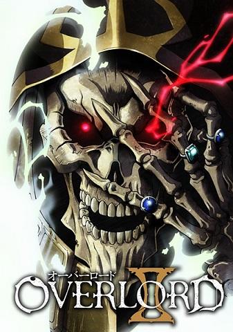 Overlord III 12/13 [HD/VL][Sub Esp][MEGA]