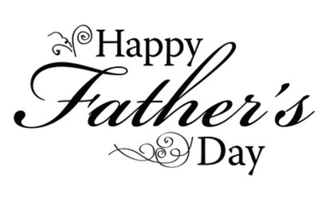 Ucapan Selamat Hari Ayah Nasional 2017