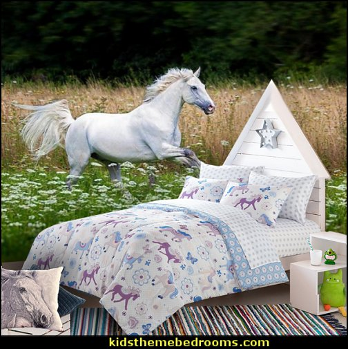 horse theme bedroom - horse bedroom decor - horse themed bedroom decorating ideas - Equestrian decor - equestrian themed rooms - cowgirl theme bedroom decorating ideas - Dressage Wall Decals - English riding theme - equestrian bedding