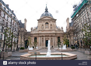 University of Sorbonne