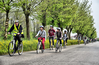 Guided Cycling Tours In Italy