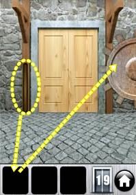 Best Game App Walkthrough 100 Doors Runaway Level 19 20 21