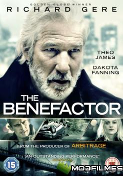 Capa do Filme O Benfeitor
