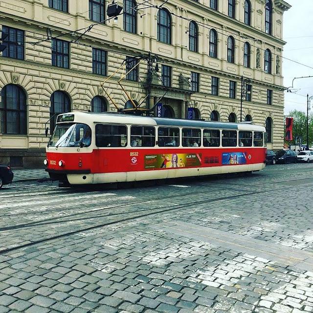 turismo cultura Praga
