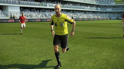 Brasileirao Referee Kits 2016