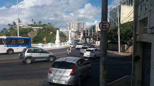 Rio Vermelho e Barra terão trânsito modificado no domingo