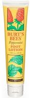 burt's bees peppermint foot cream