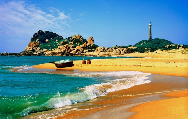 Phan Thiet: the Culture, the Beach, and the Desert 1