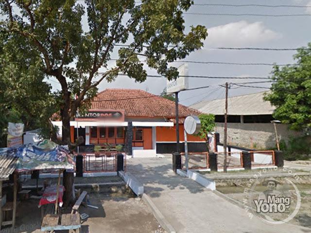 Kantor POS Pabuaran, Subang