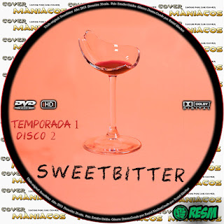 GALLETA [SERIE TV]SWEETBITTER TEMPORADA 1 DISCO 2