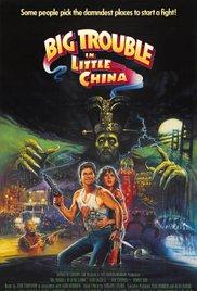 Watch Big Trouble in Little China Online Free 1986 Putlocker