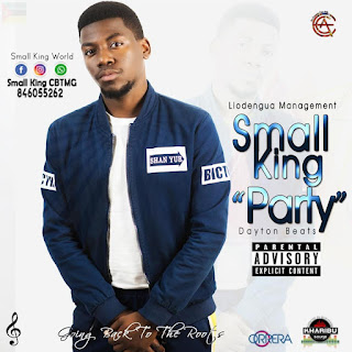 Small King - Party