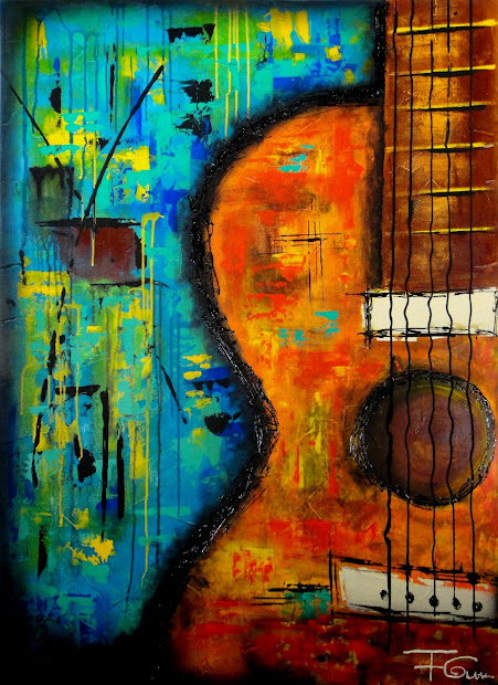 Art Fernando Garcia