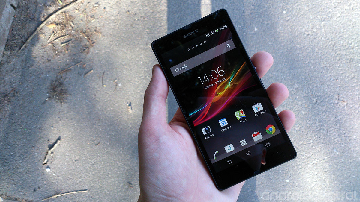 How to Update LineageOS 14 1 on Sony Xperia Z1(Unofficial