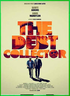 The Debt Collector (2018) | DVDRip Latino HD GDrive 1 Link
