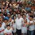 """Gobierno honesto, transparente y cercano a la gente, la propuesta de """"Huacho"""" en el segundo debate"""