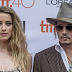 AMBER HEARD AND JOHNNY DEPP SETTLED DIVORCE SHE ONLY GETS $7 MILLION