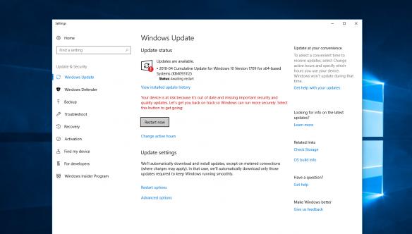 Cara Mempercepat Windows 10,Ini Caranya 2