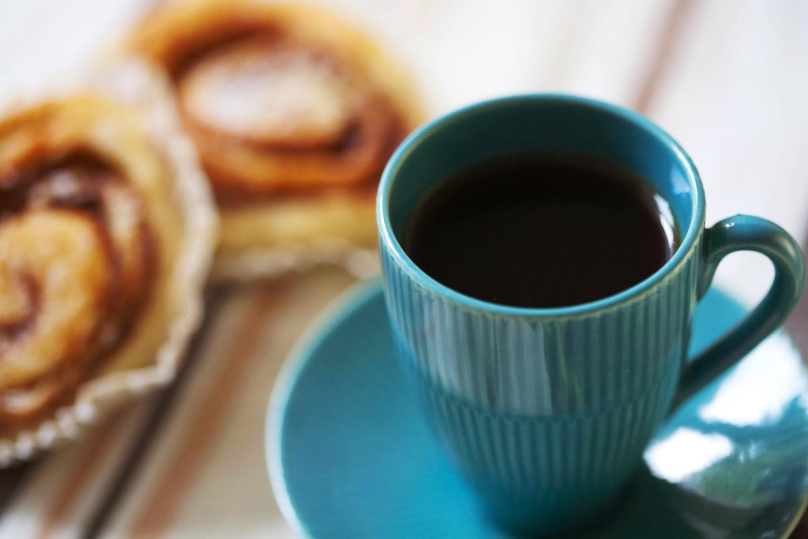 Kahve Sağlığa Zararlı Mı