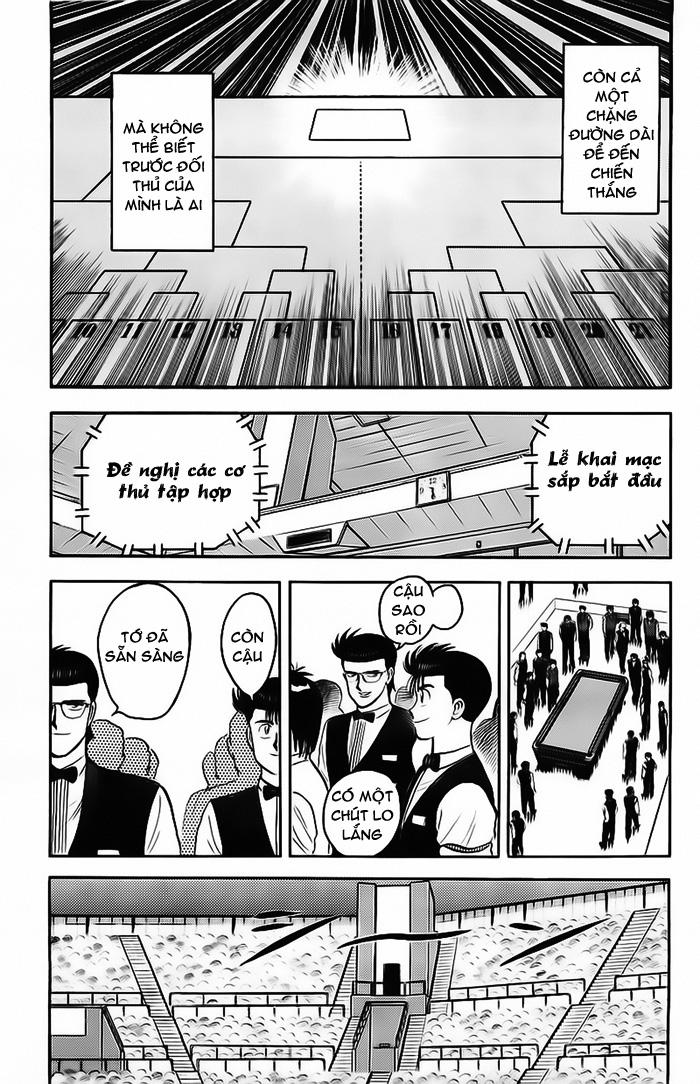 Break Shot chap 088 trang 12