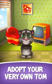 My Talking Tom Apk v3.4.1