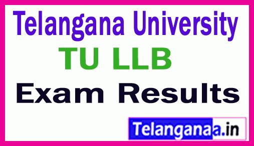 TU LLB  Regular Exam Results