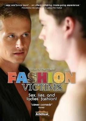 Fashion victims, film