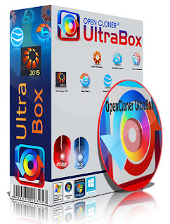 OpenCloner UltraBox 2.40 full crack box