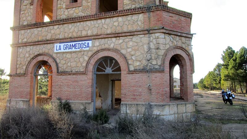 GATHOCAÑADA