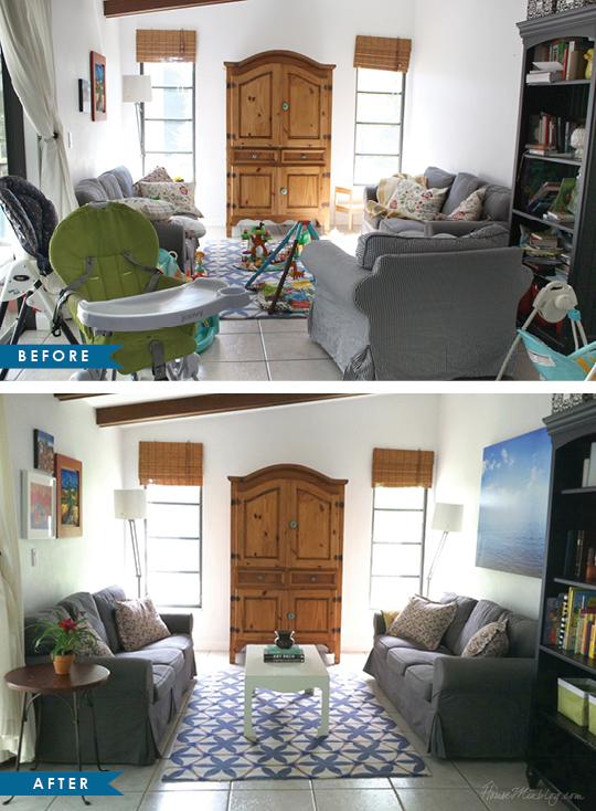 Como Decorar Casa Para Venderla