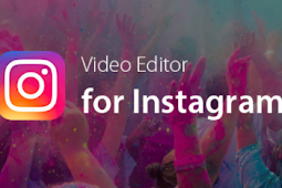 Free Instagram Video Editor