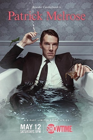Patrick Melrose - 1ª Temporada Legendada Série Torrent Download