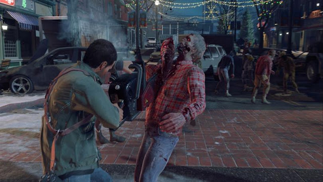Dead Rising 4 Free Download Screenshot 3