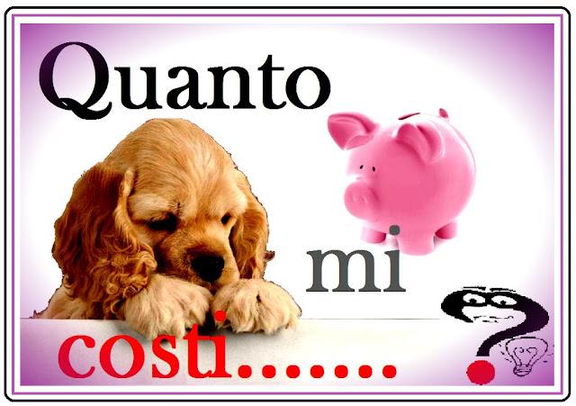 spese animali