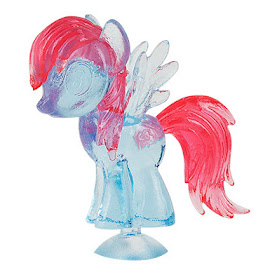 MLP Squishy Pops Series 2 Wave 1 Rainbow Dash Figure by Tech 4 Kids