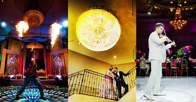 Toronto Indian wedding venues