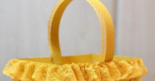 Atelier Meruru Handmade Basket : Janb handmade cards atelier lacy double berry basket