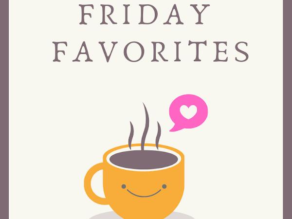 Friday Favorites -Fun and Football!