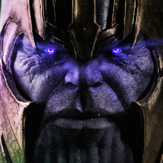Thanos Wallpaper Engine