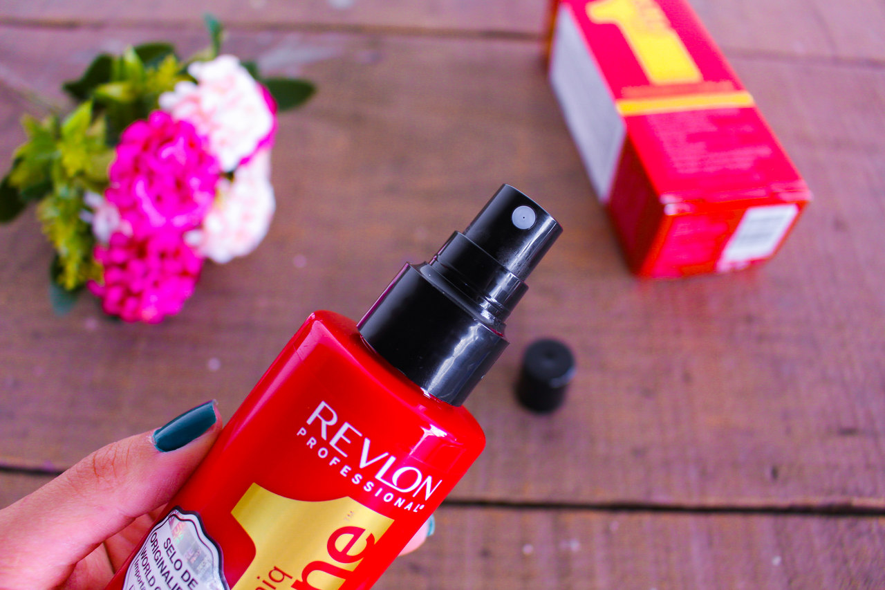 Leave-in Revlon Professional Uniq One