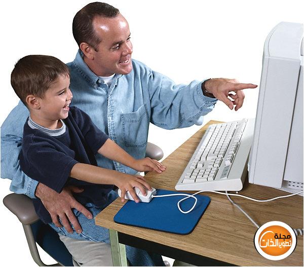 لا تحطم شخصية ابنك kids-computer-keylog