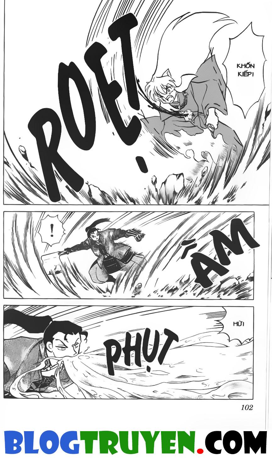 Inuyasha vol 19.6 trang 9