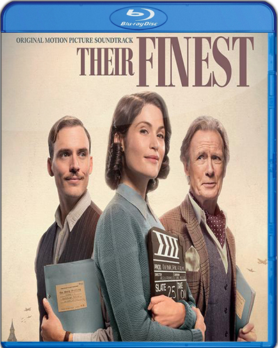 Their Finest [2016] [BD25] [Subtitulado]