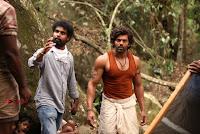 Aarya Catherine Tresa Starring Kadamban Tamil Movie Latest Stills  0033.jpg