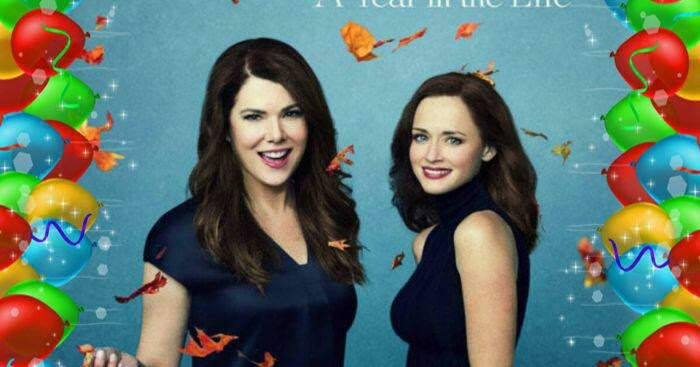 gilmore girls critical review Gilmore girls is an american comedy-drama television series and would review and rework the dialogue in episodes allocated to others critical response.