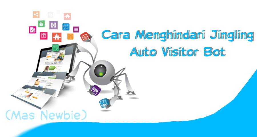 Jingling Auto Visitor