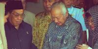 Langkah Cerdik Gus Dur Mempreteli Kekuatan Soeharto, Dengan Strategi Sun Tzu