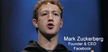 Who Is The CEO Of Facebook
