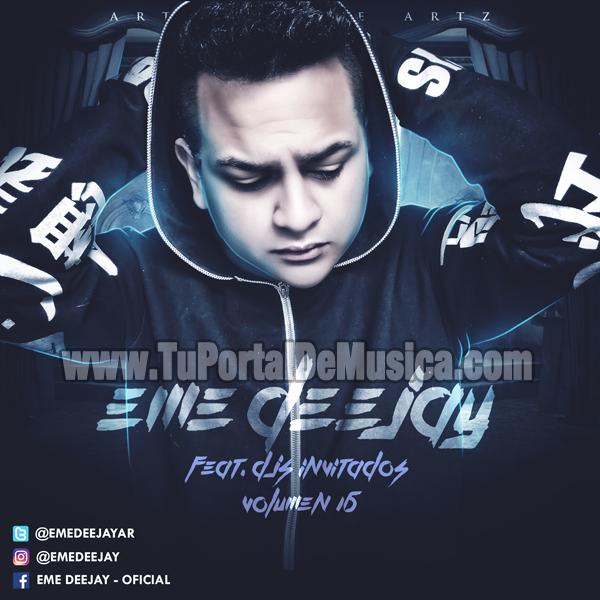 Eme DeeJay Volumen 16 (2016)