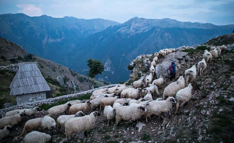 mountains, photography, travel photography, travel, bosnia and herzegovina